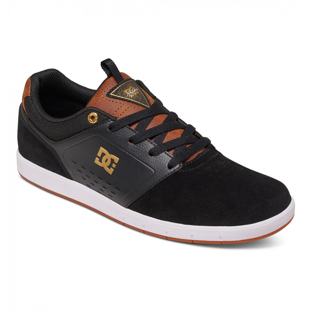 Mens Cole Signature Shoe ADYS100231 DC Shoes