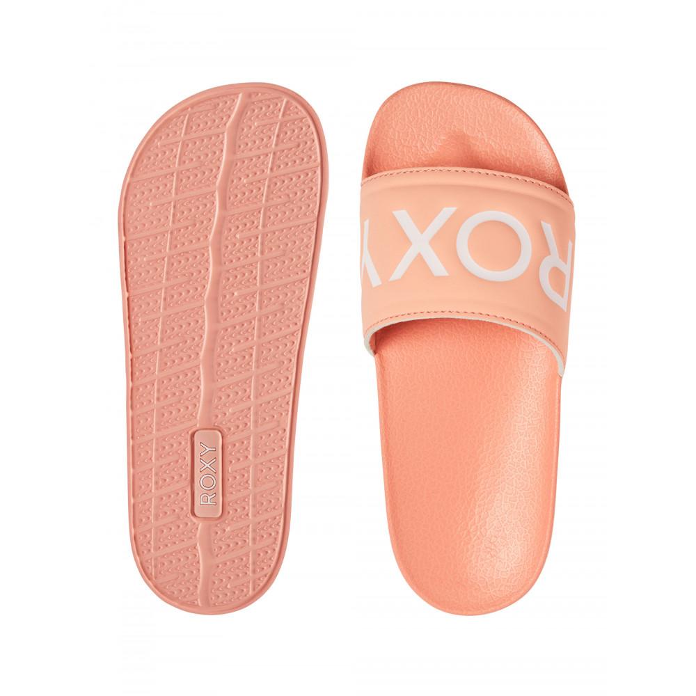 Girls 8-14 Slippy Slides ARGL100198 Roxy