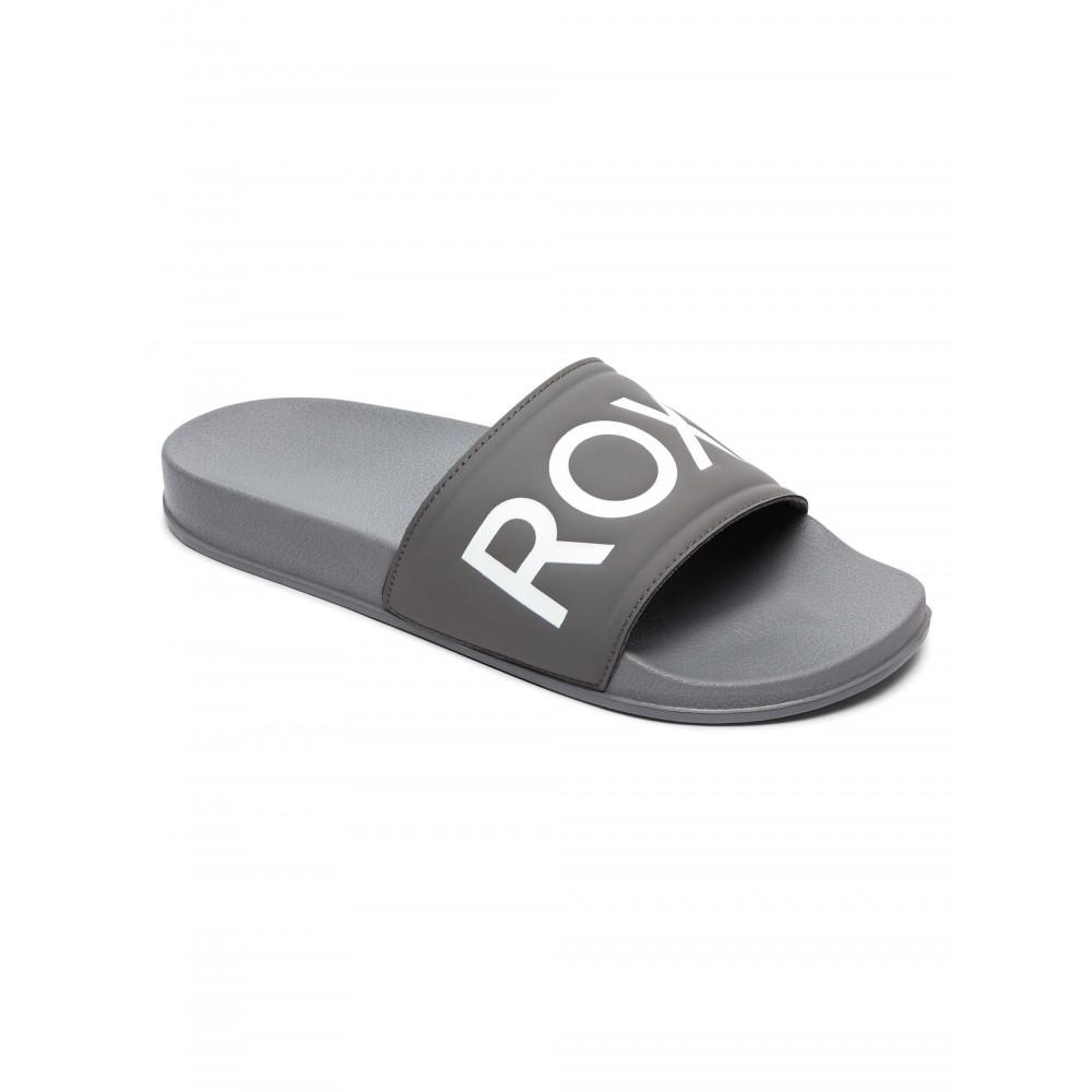 ead9c3342e7616 Slippy II Slides ARJL100679 - Roxy