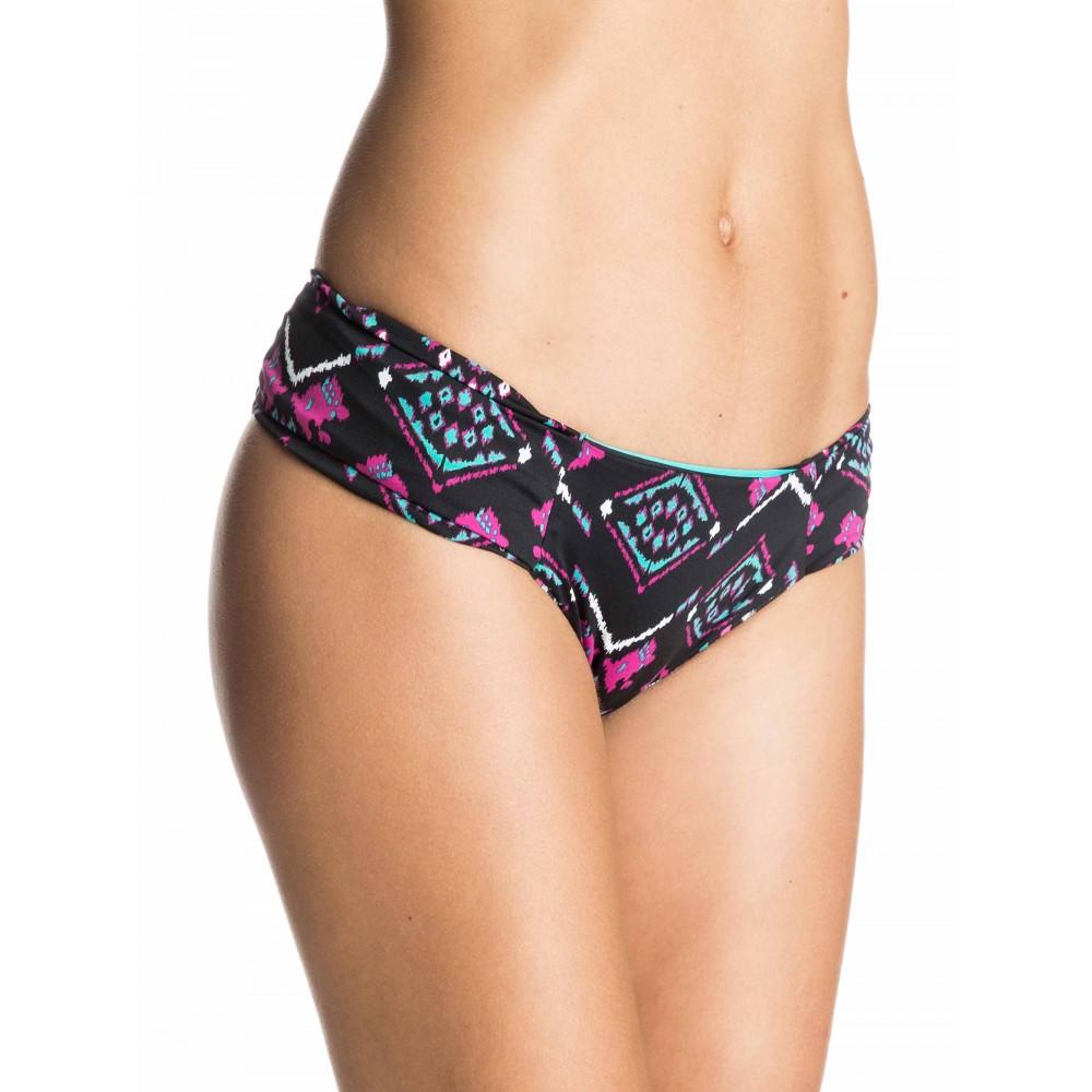 Womens Traveling Gypsy Basegirl Print Bikini Pant  ARJX403213 Roxy
