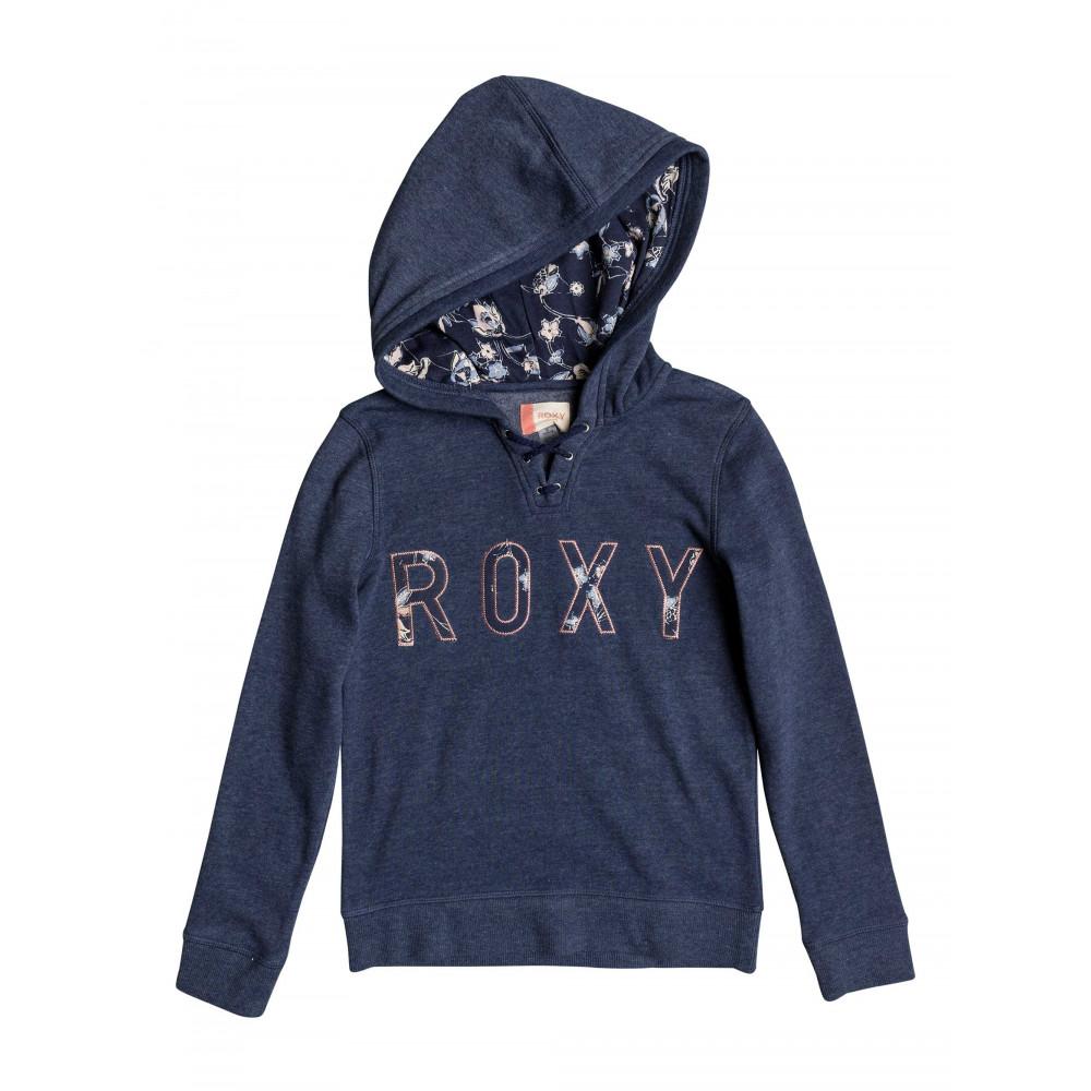 ROXY Girls Big Speedy Sounds Hoodie