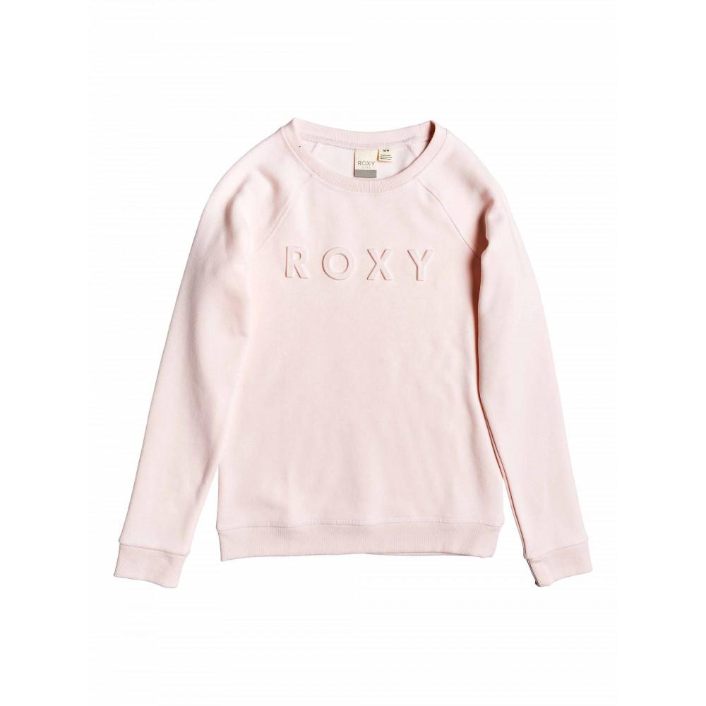 Girls 8-14 Someone Like You Fleece Sweater ERGFT03423 Roxy