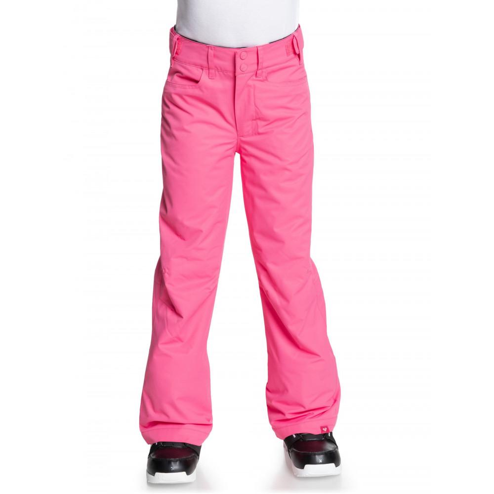 Girls 8-16 Backyard Snow Pants ERGTP03035 Roxy