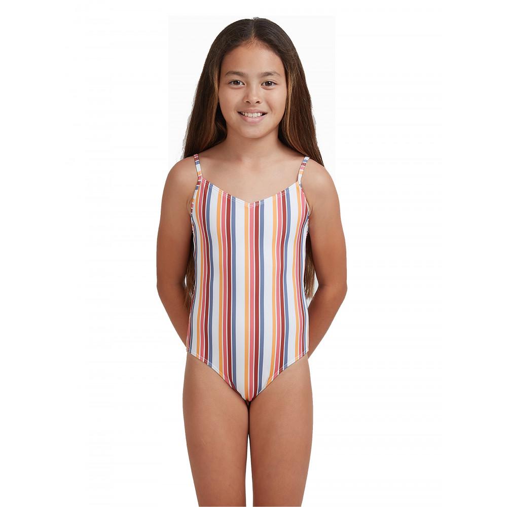 Girls 8-14 Lovely Senorita One-Piece Swimsuit ERGX103098 Roxy