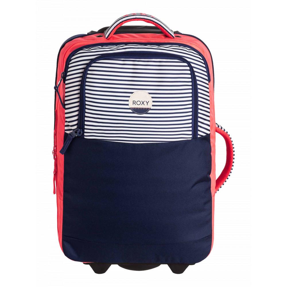 Womens Roll Up Travel Bag ERJBL03070 Roxy