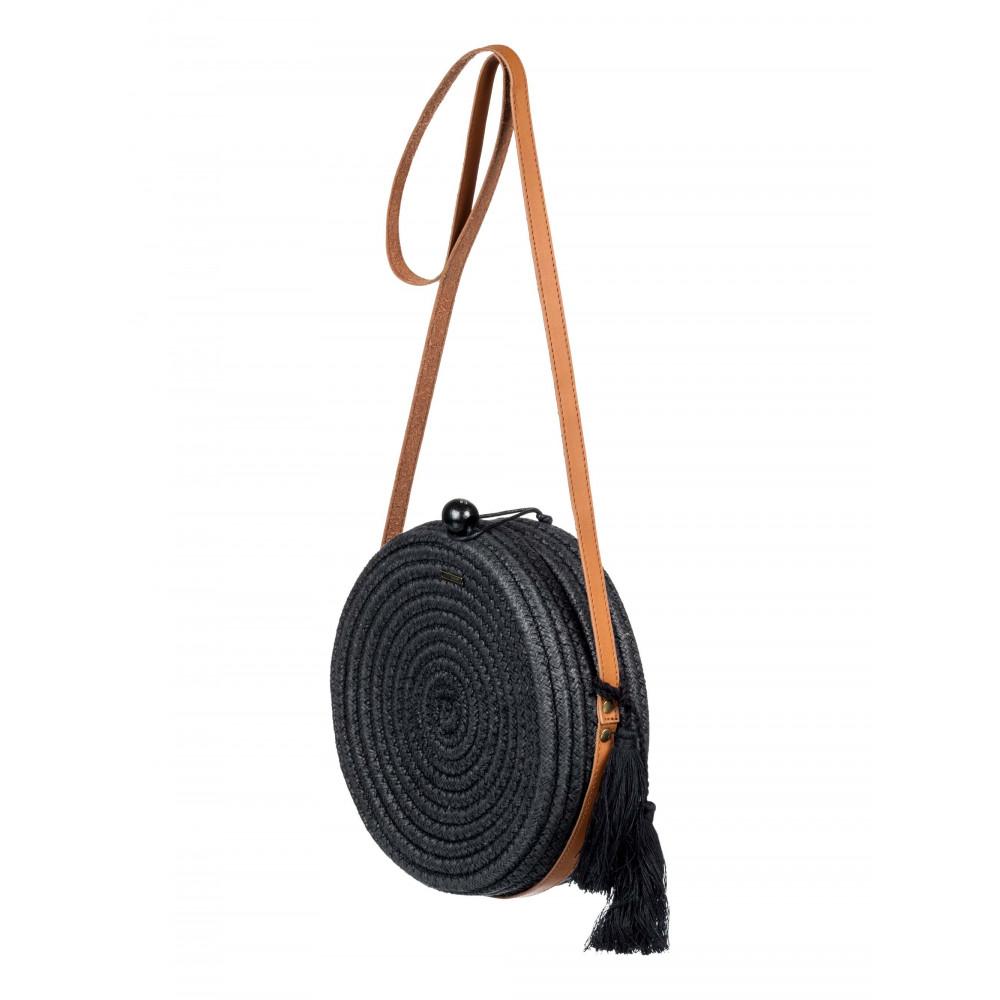 1ae0a8c94257 Find True Love Straw Shoulder Bag ERJBP03820 - Roxy