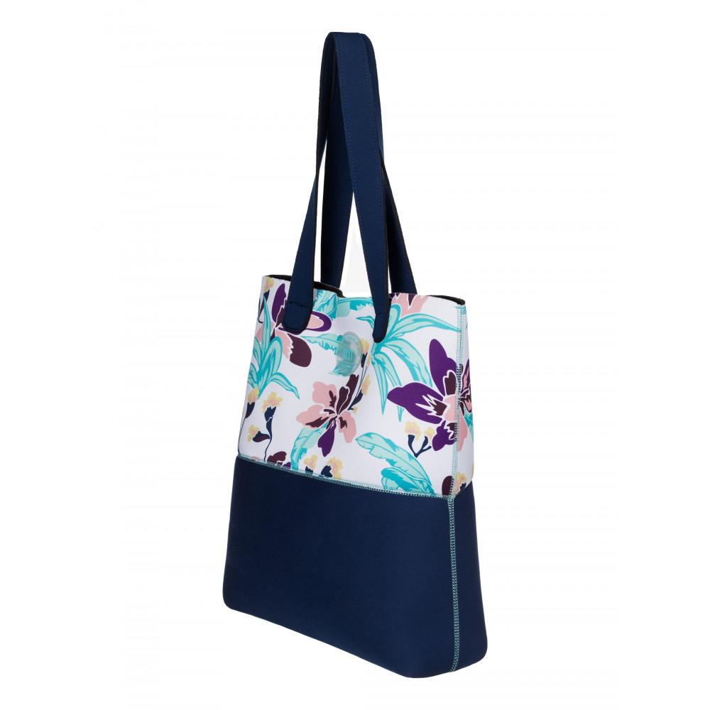 Heavy Pop Tote Bag ERJBT03044 Roxy