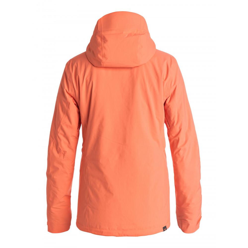Womens Wilder 2L Gore-Tex Snow Jacket ERJTJ03039 Roxy