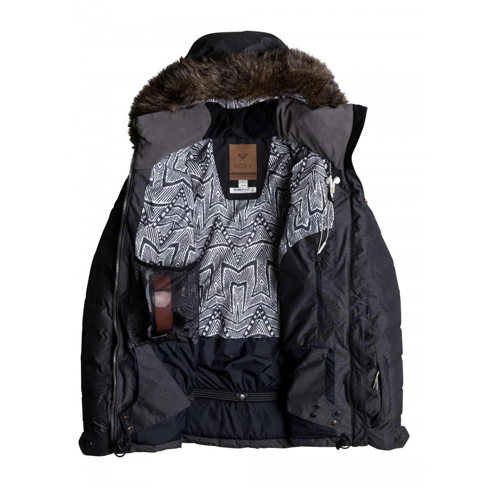 Womens Quinn 10K Snow Jacket ERJTJ03046 Roxy