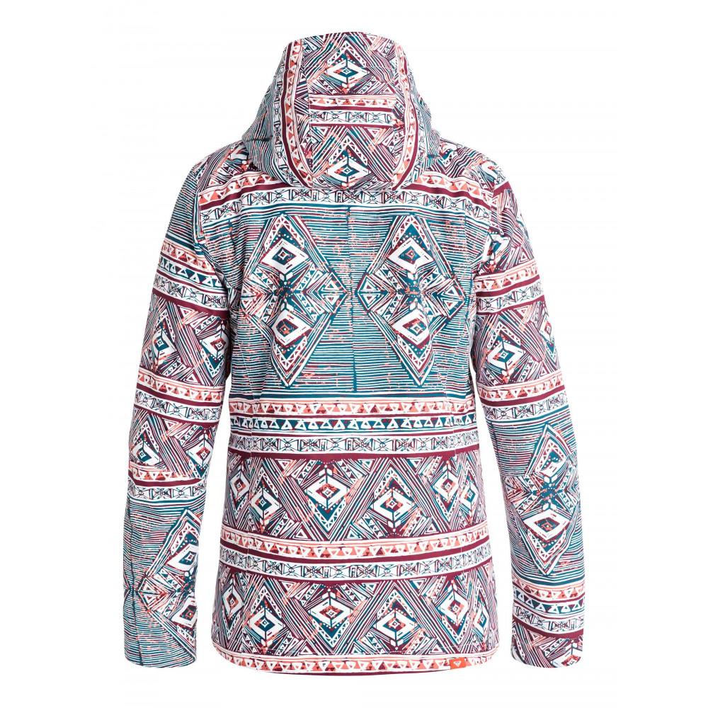 Womens Jetty 10K Snow Jacket ERJTJ03055 Roxy