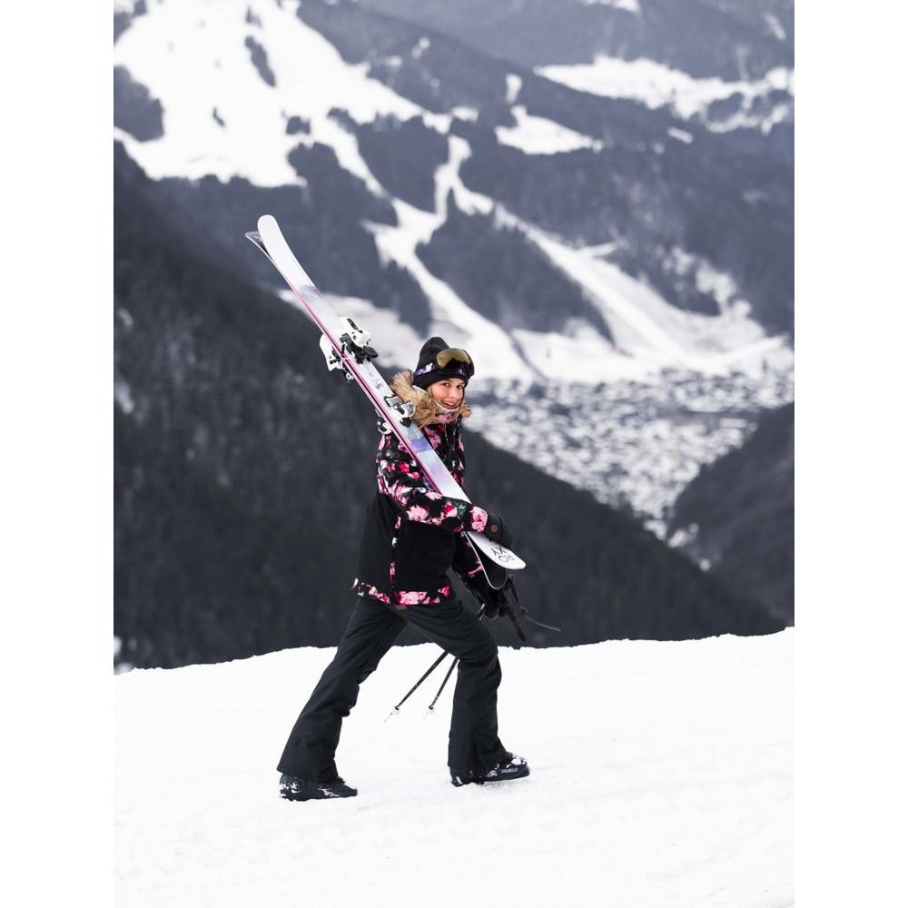 Womens Shelter Snow Jacket ERJTJ03262 Roxy