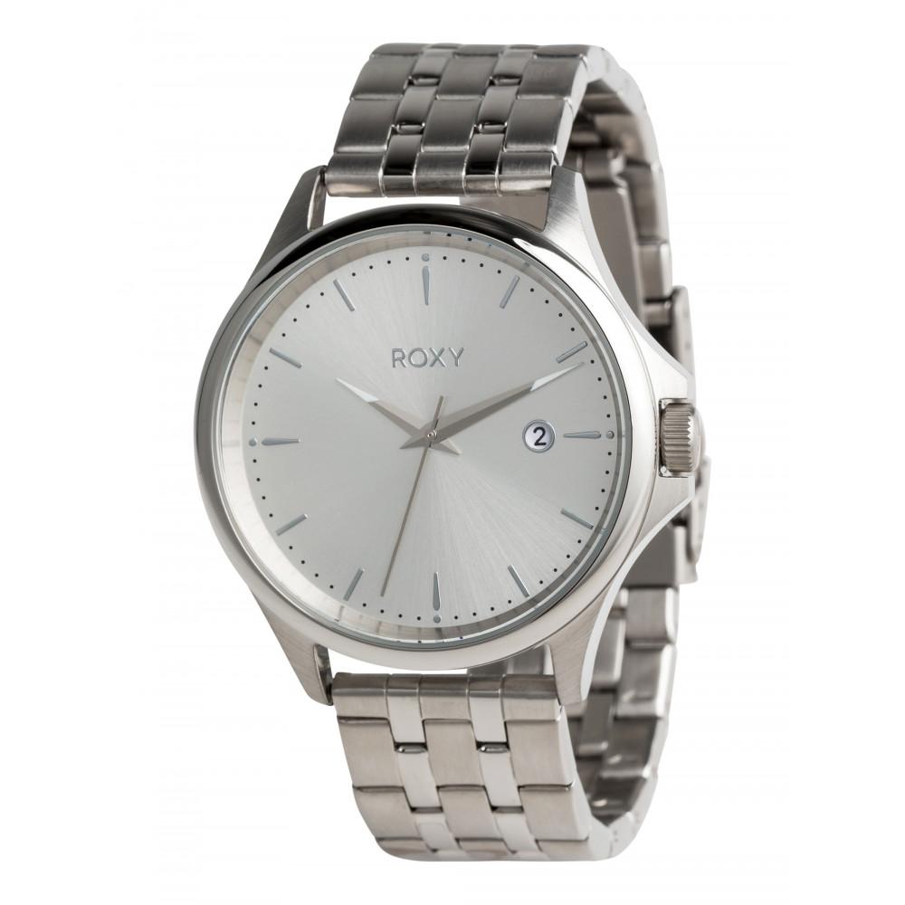 Womens The Messenger 40mm Stainless Steel Watch ERJWA03023 Roxy