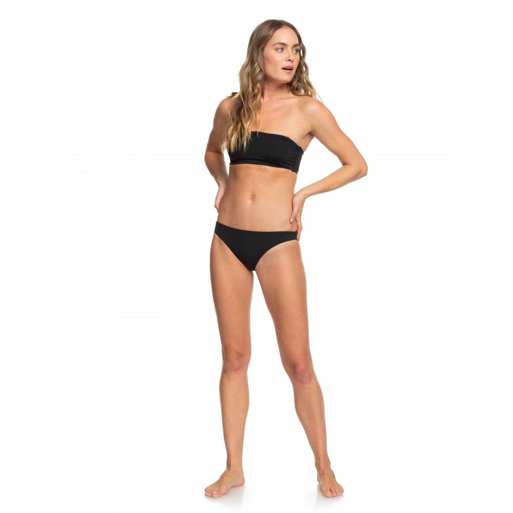 Womens Beach Classics Underwire Bandeau Separate Bikini Top ERJX303992 Roxy