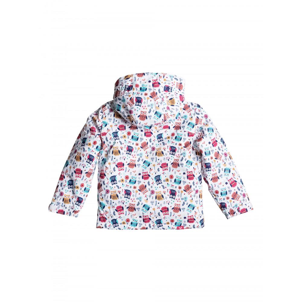 Girls 2-7 Mini Jetty 10K Snow Jacket ERLTJ03002 Roxy