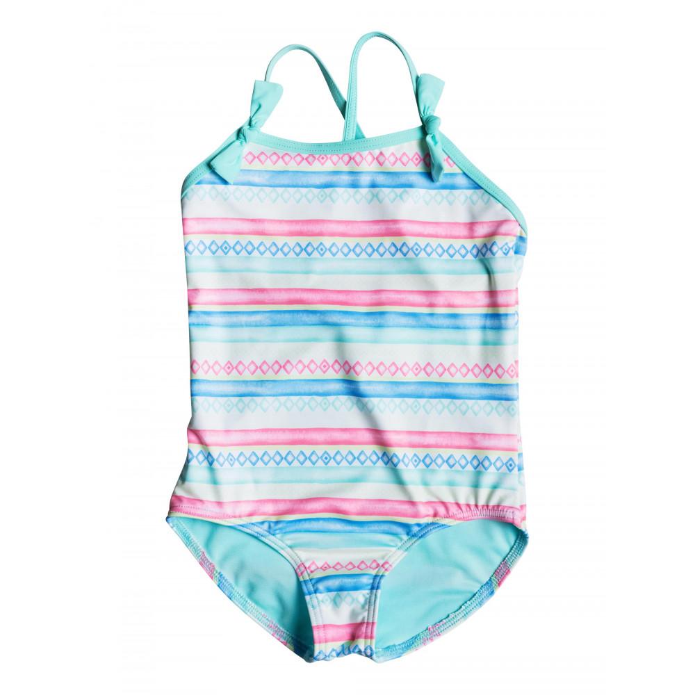 Girls 2-7 Palmo Kids One Piece Swimsuit ERLX103008 Roxy