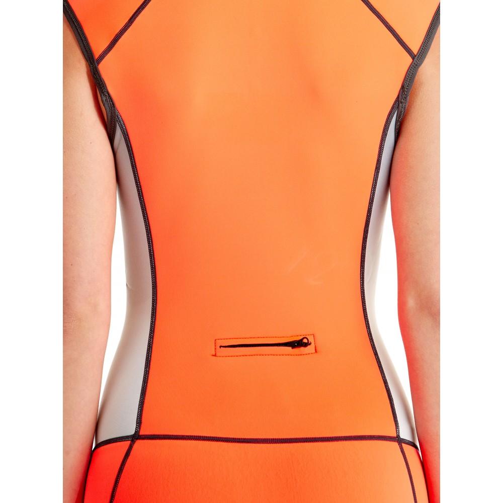 Womens 1mm Syncro Cap Sleeve Springsuit Wetsuit ARJW503008 Roxy