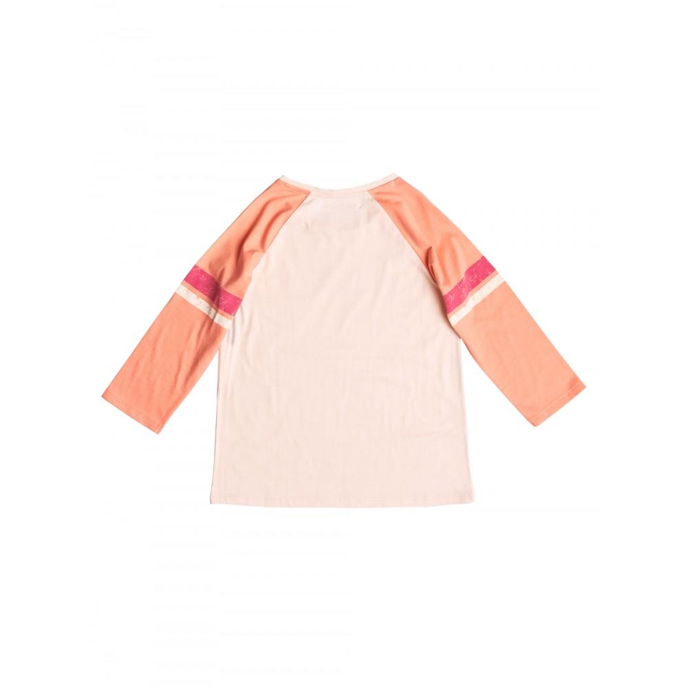 Girls 8-14 Hit The Waves T Shirt ERGZT03071 Roxy