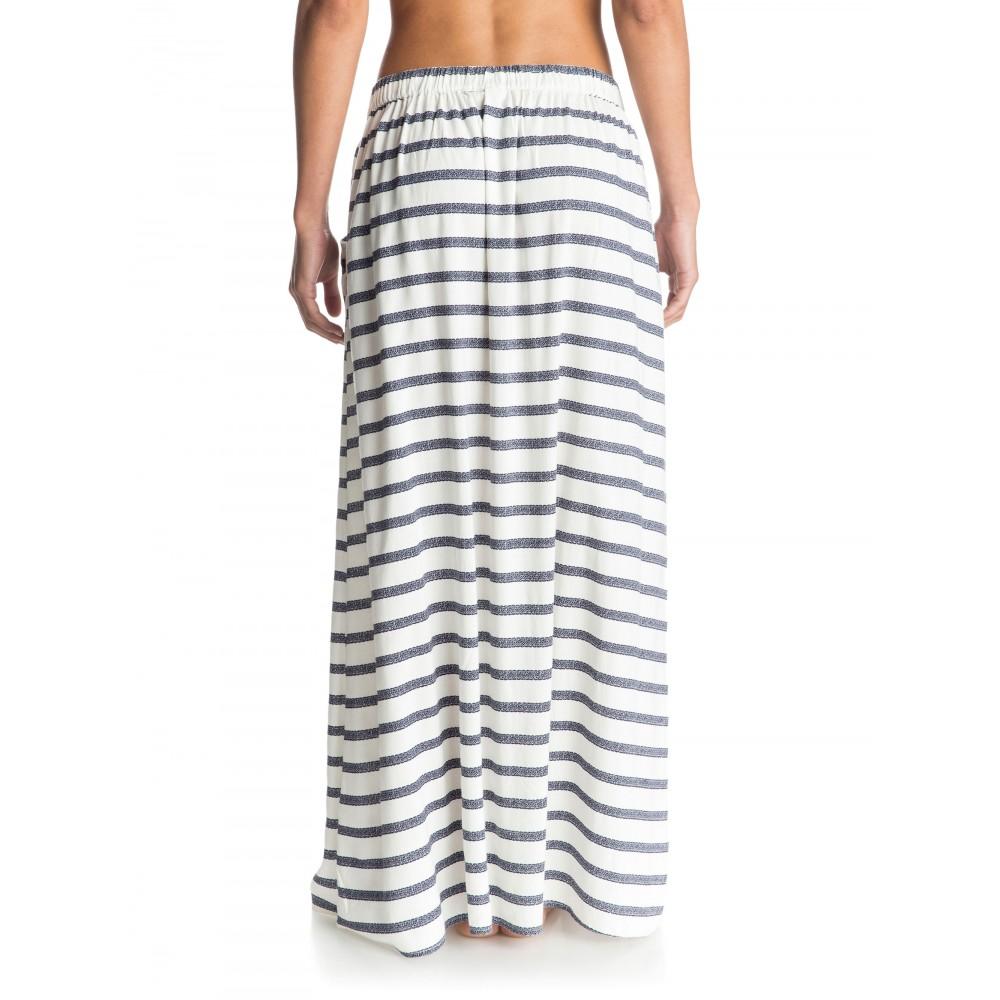 Womens Solida Maxi Skirt ERJWK03001 Roxy