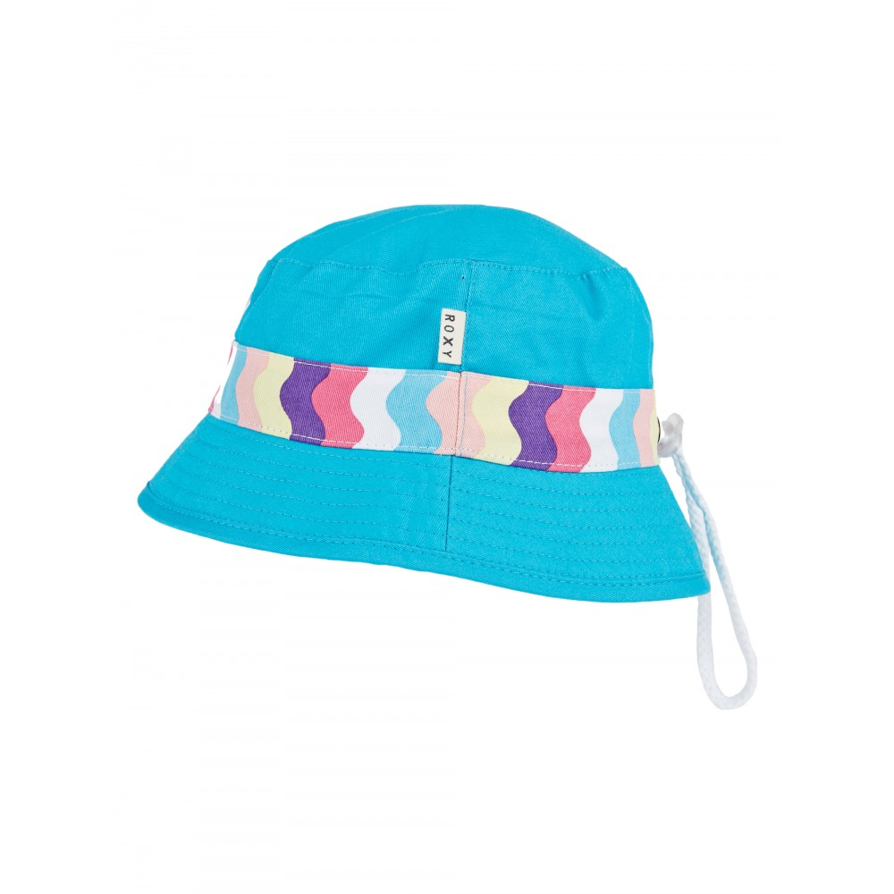 Girls 2-7 St Jean Wave Bucket Hat URLHA03028 Roxy