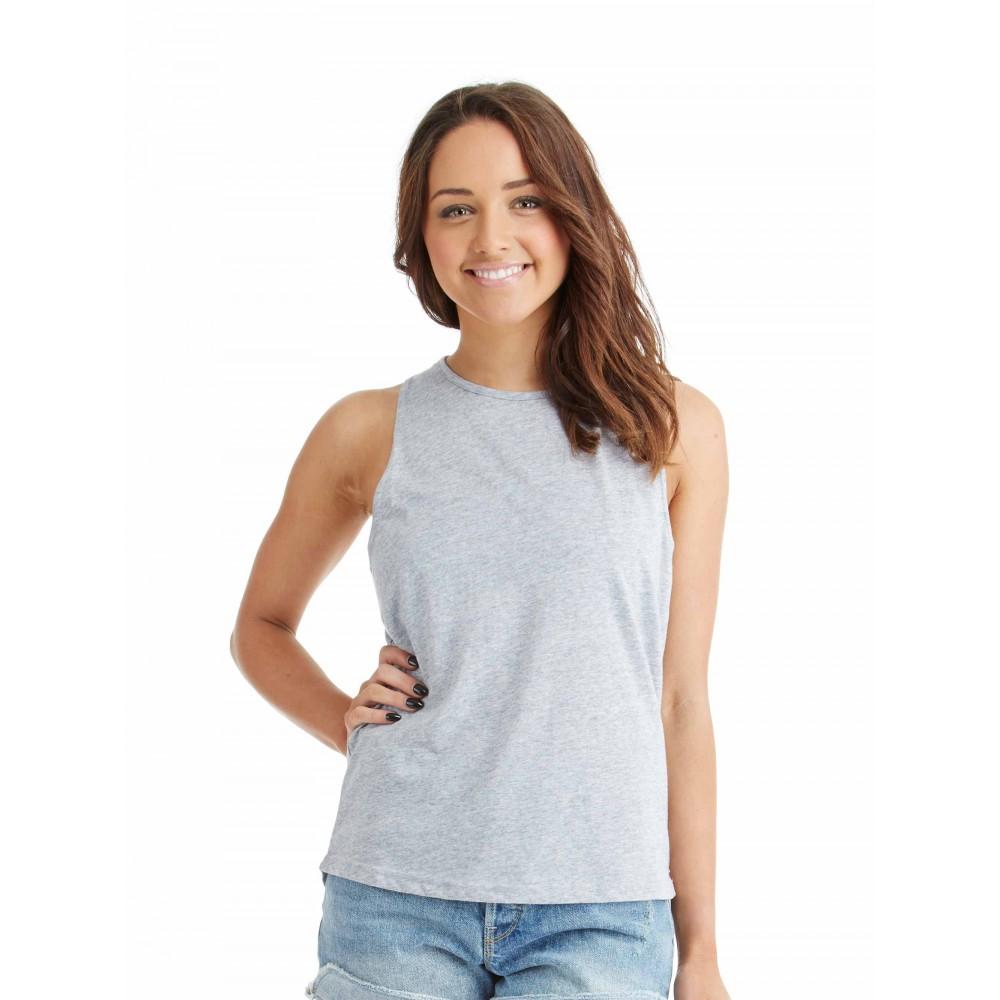 Womens Lexi Essentials T Shirt URJZT03215 Roxy