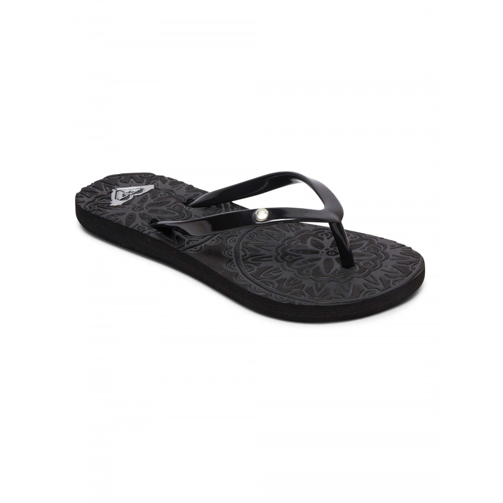 Girls 8-14 Antilles Thongs