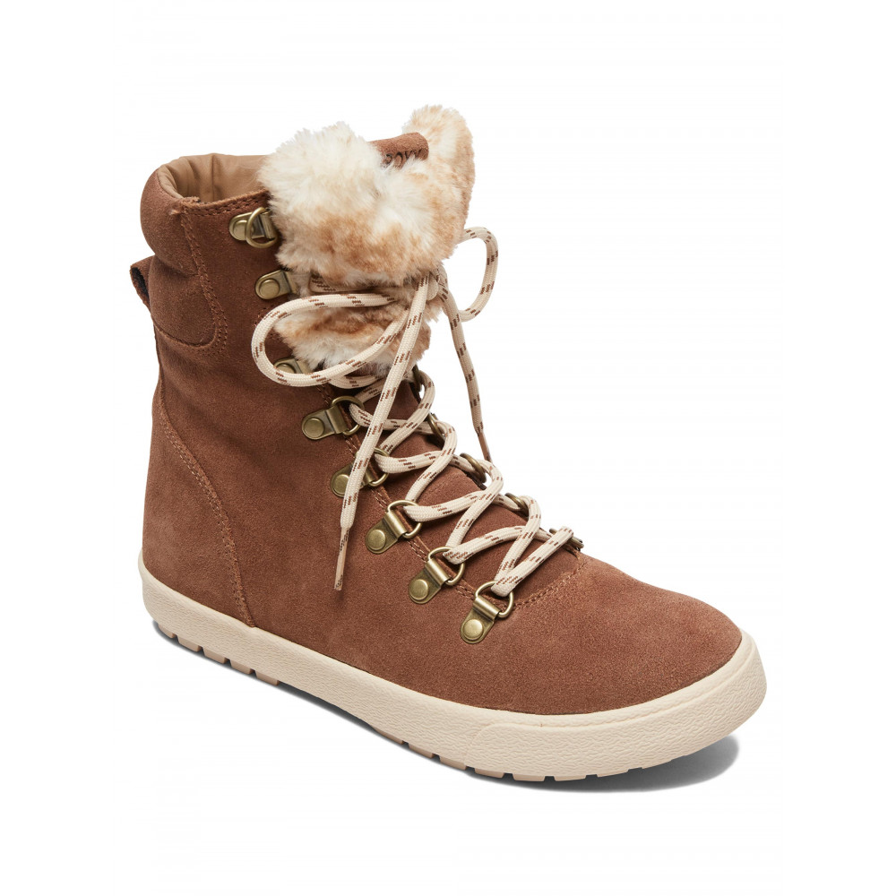 Womens Anderson Winter Boots