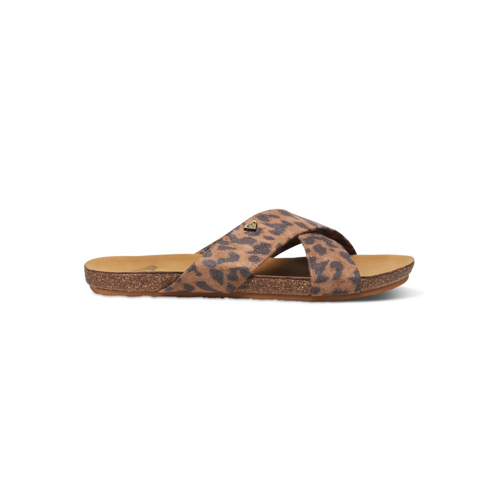 Womens Connor Sandal