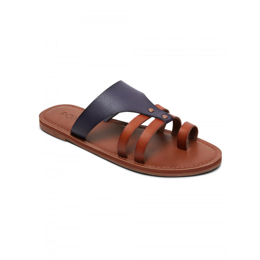Pauline Strappy Sandals