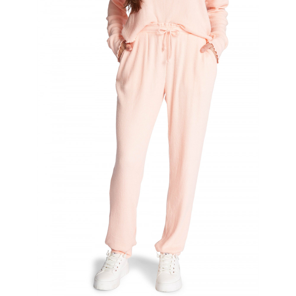 Womens Cosy Day Fleece Track Pant