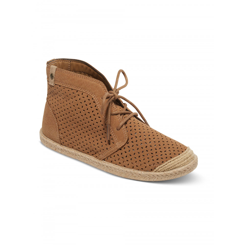 Womens Flamenco Mid II Shoe