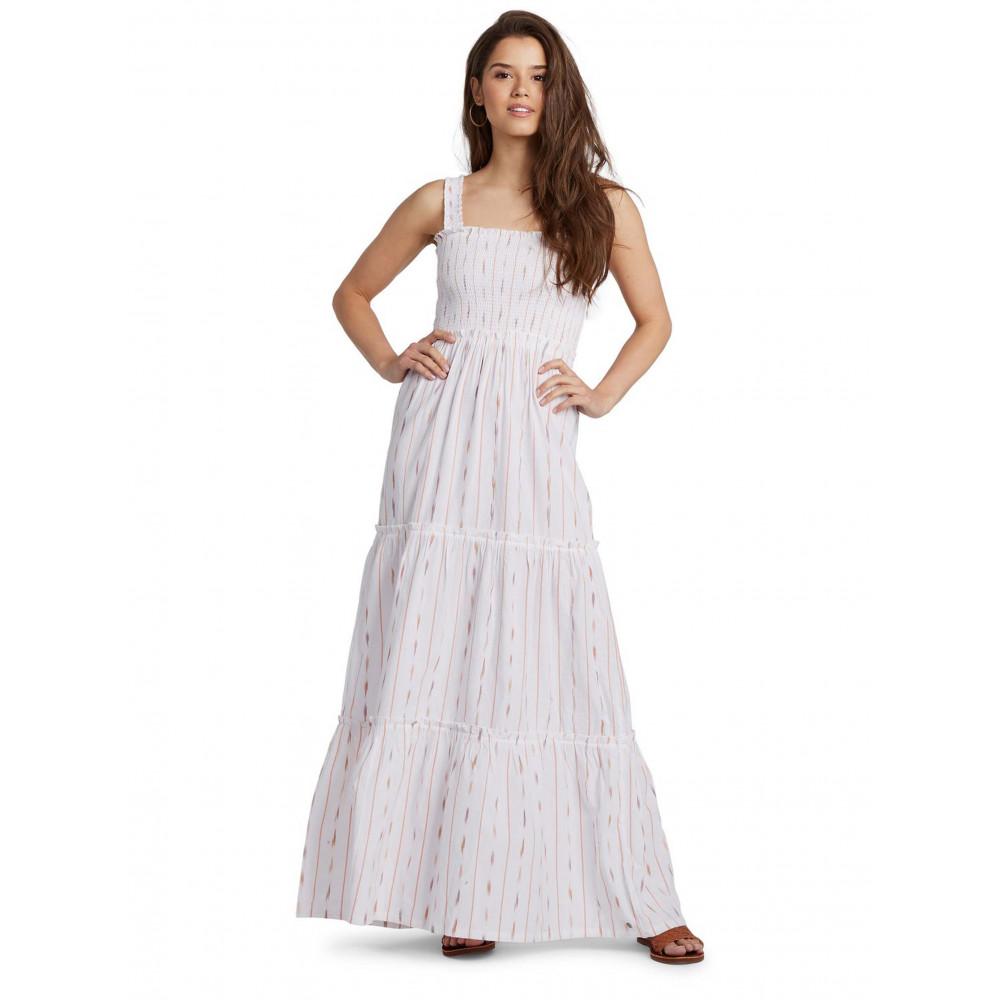 Womens Festival Dreams Maxi Dress