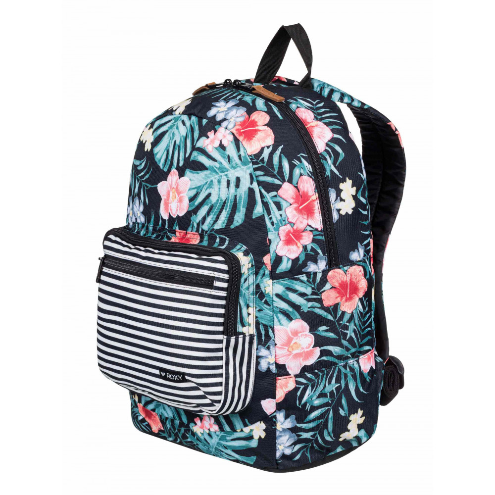 Happy At Home Medium Backpack