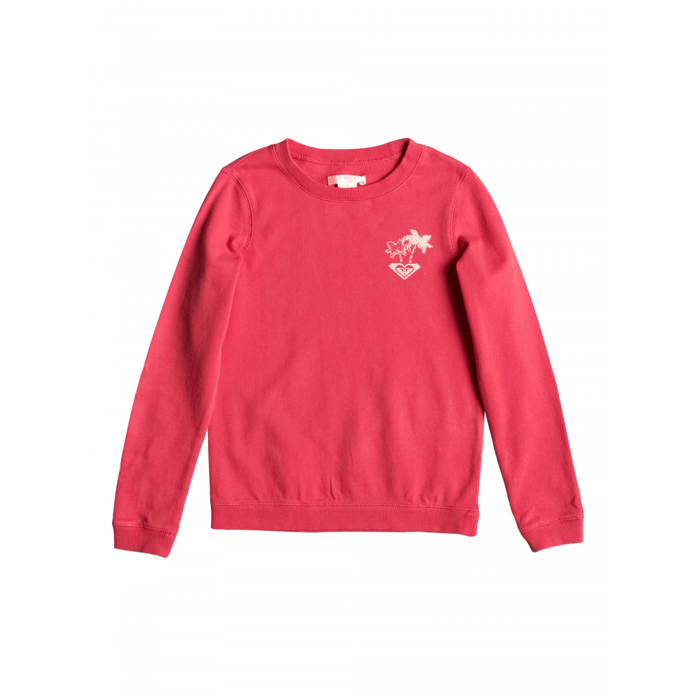Girls 8-14 Bright Young Thing Fleece Pullover