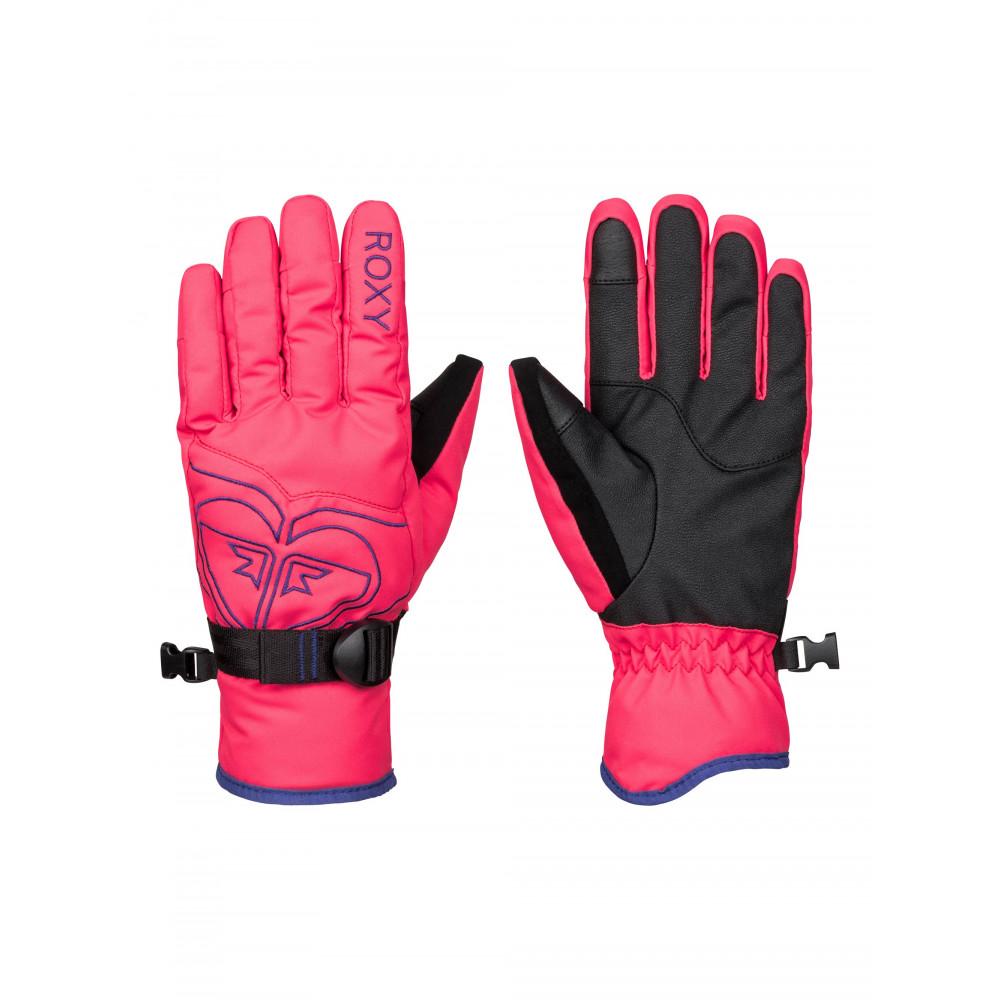Girls 8-14 Popi Girl Snow Gloves