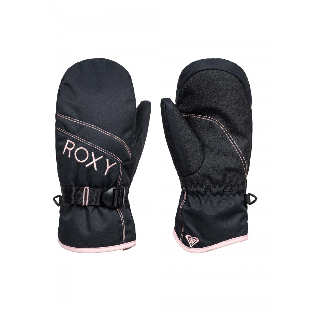 Girls 8-14 ROXY Jetty Snowboard/Ski Mittens