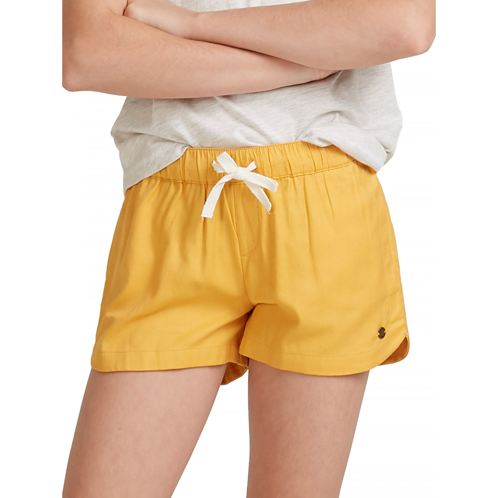 Girls 4-14 Una Mattina Beach Short