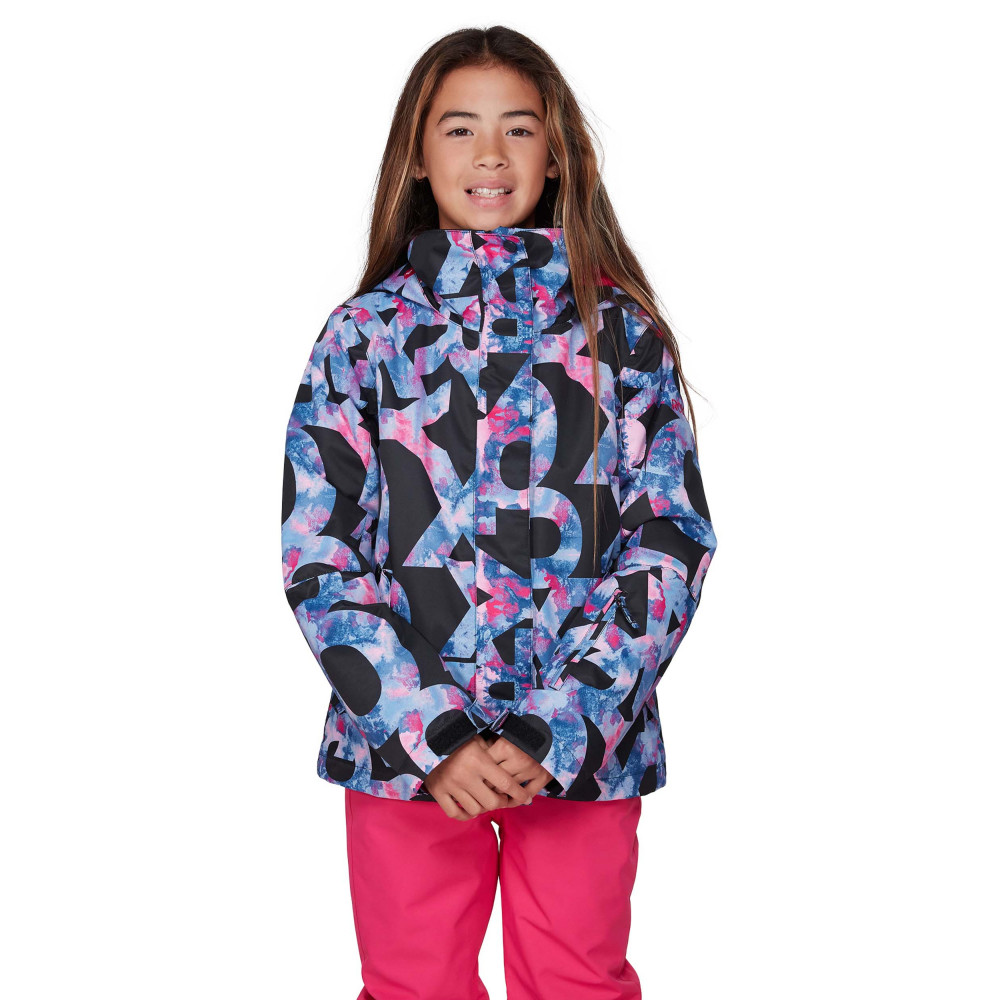 Girls 8-14 ROXY Jetty Snow Jacket