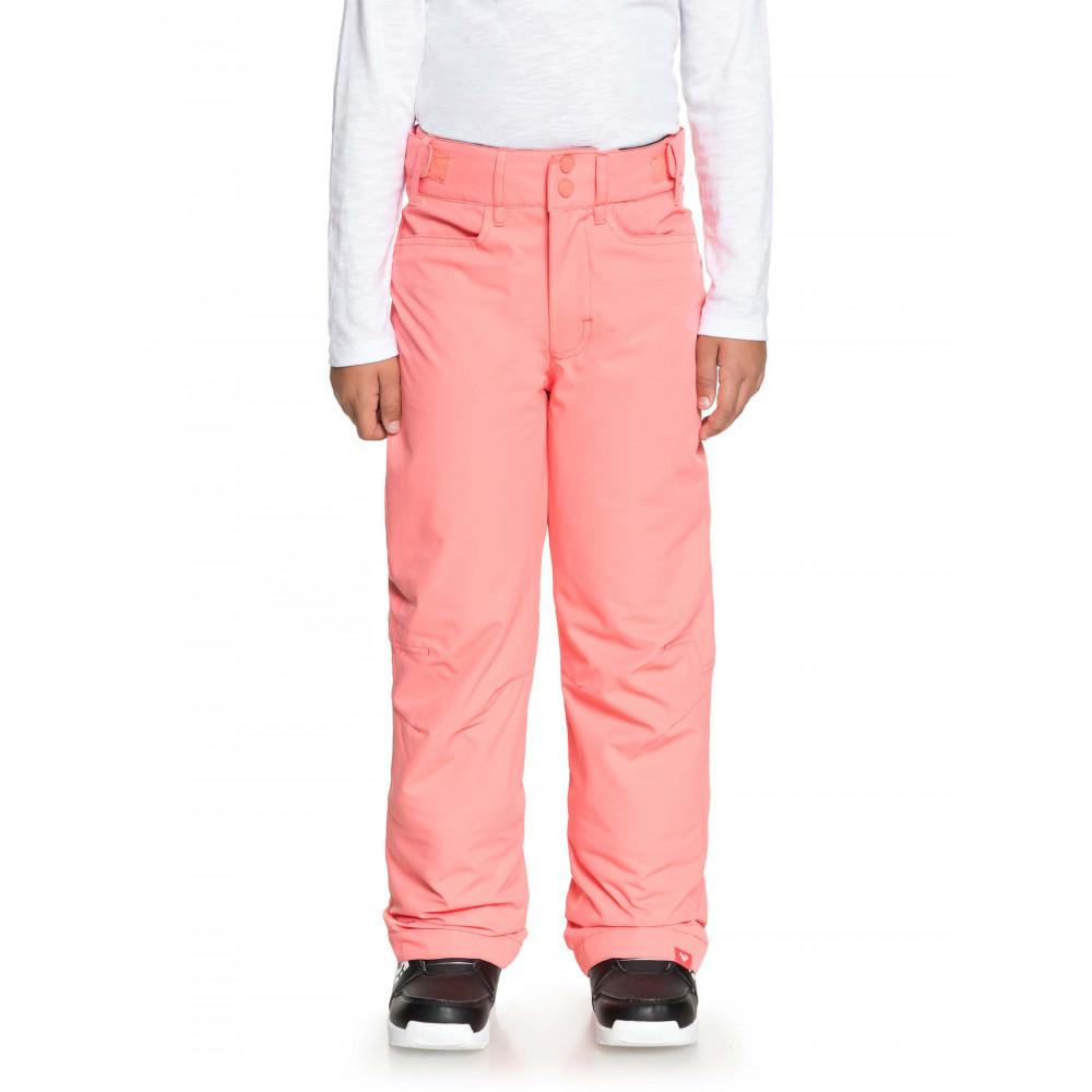 Girls 8-14 Backyard Snow Pants
