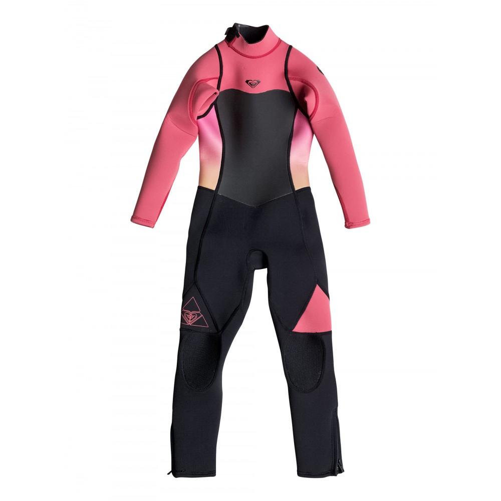 Girls 2-7 Syncro Teeny 3/2 Steamer Wetsuit
