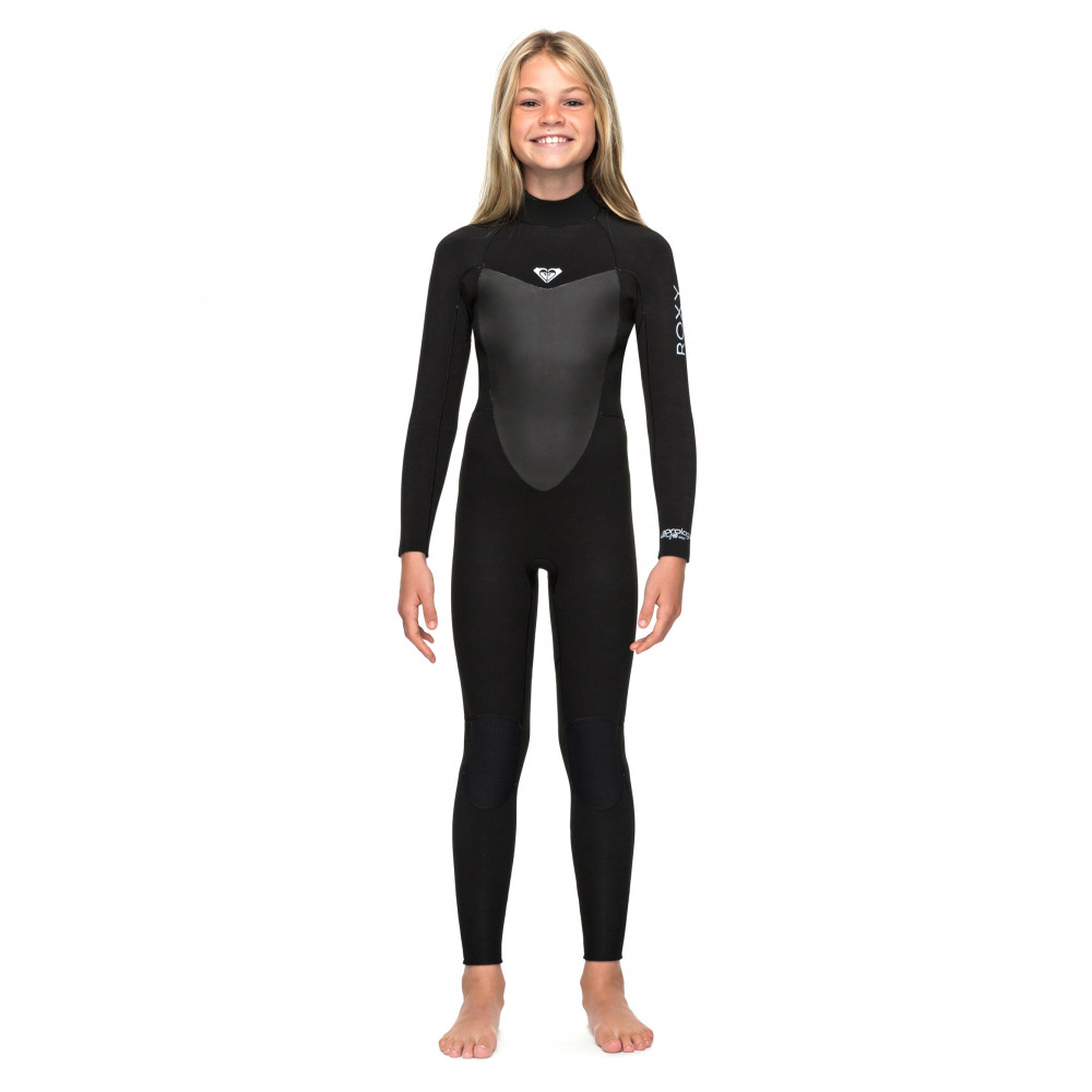Girls 4-16 3/2mm Prologue Back Zip Wetsuit