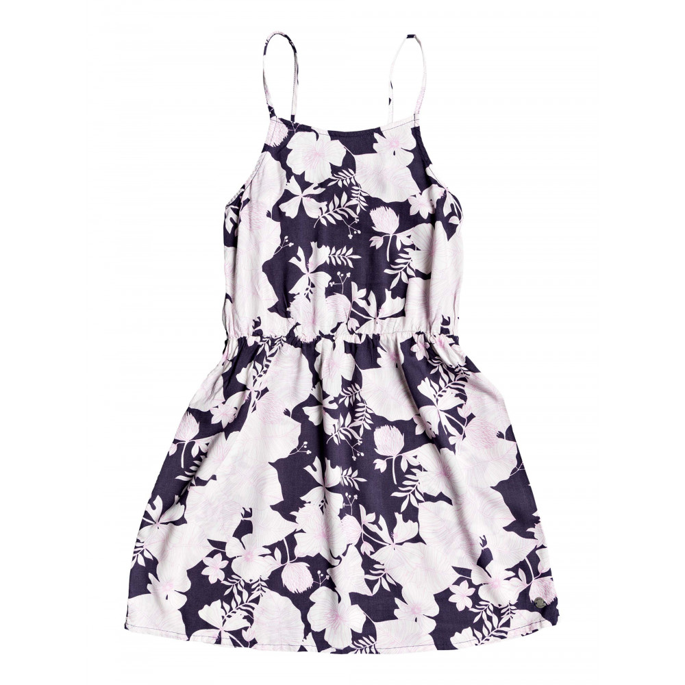 Girls 8-14 Be This Love Strappy Playsuit