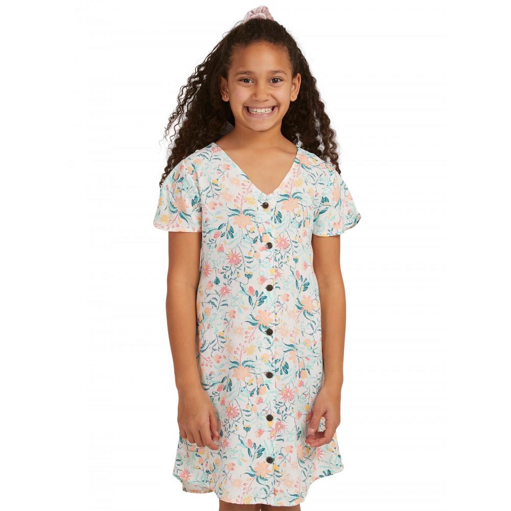 Girls 8-14 Little Light Mini Dress