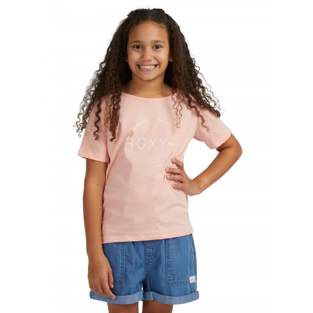 Girls 4-14 Day And Night T-Shirt