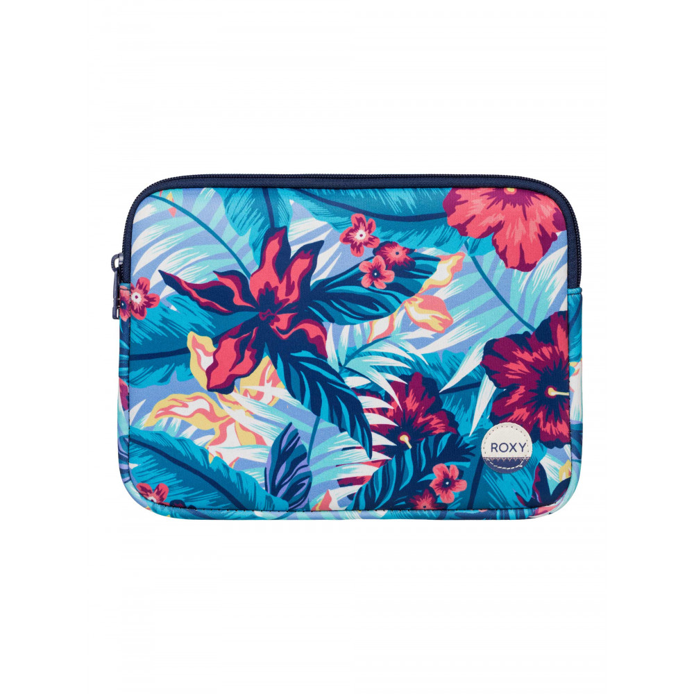 Connecting Girl Tablet Sleeve