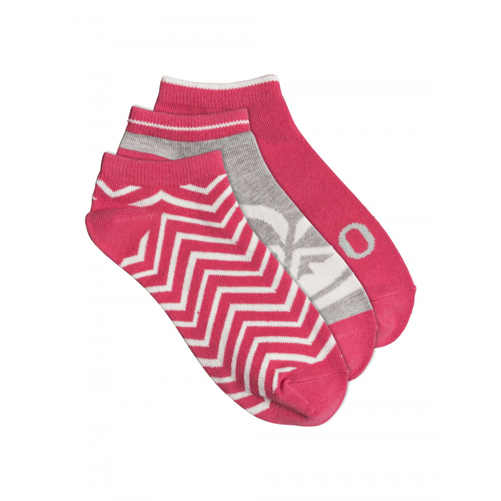 Womens ROXY Ankle Socks