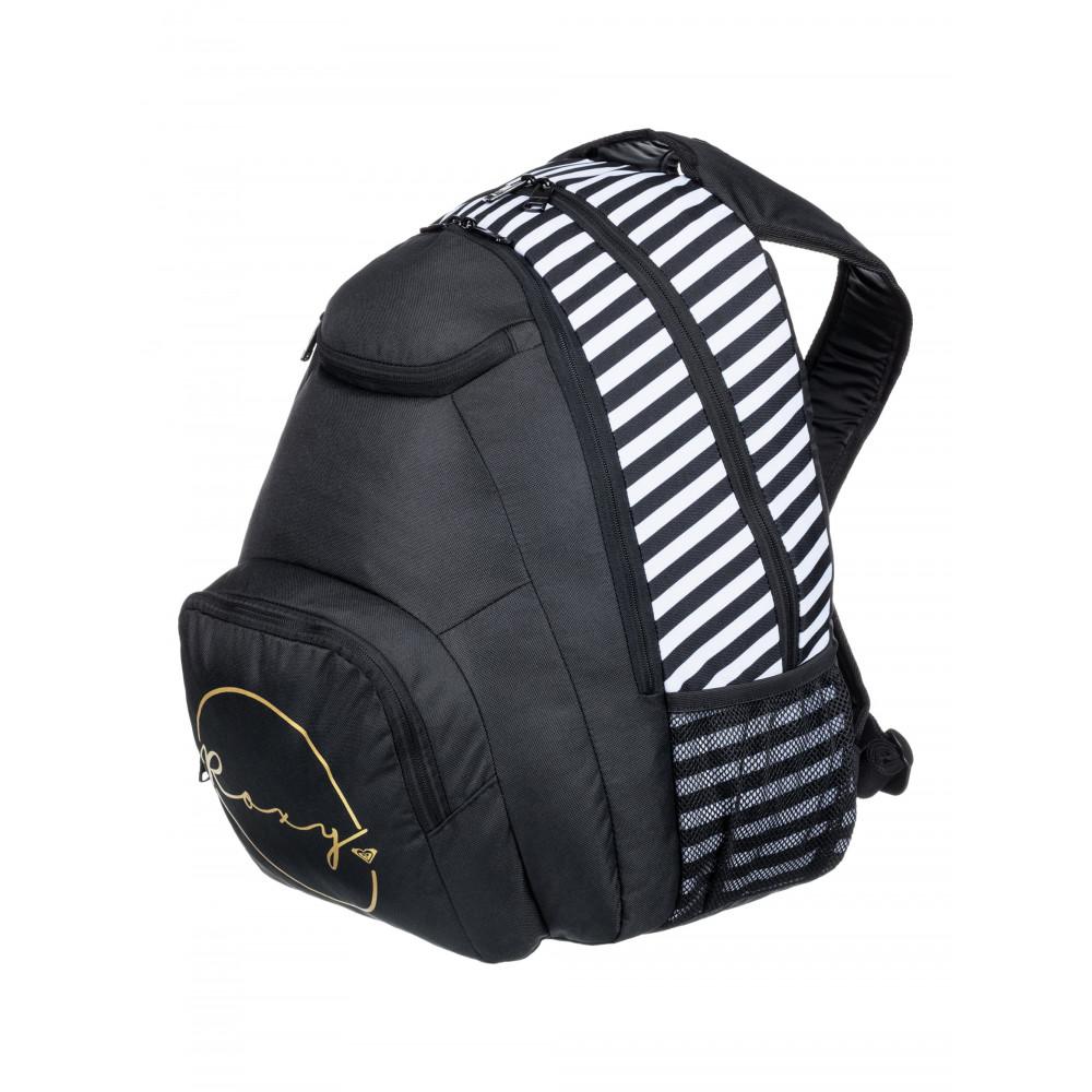 Shadow Swell Logo 24L Medium Backpack