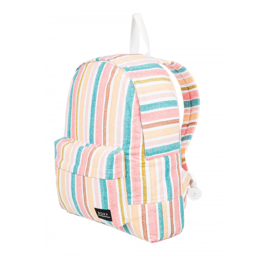 Sugar Baby Canvas 16L Small Backpack