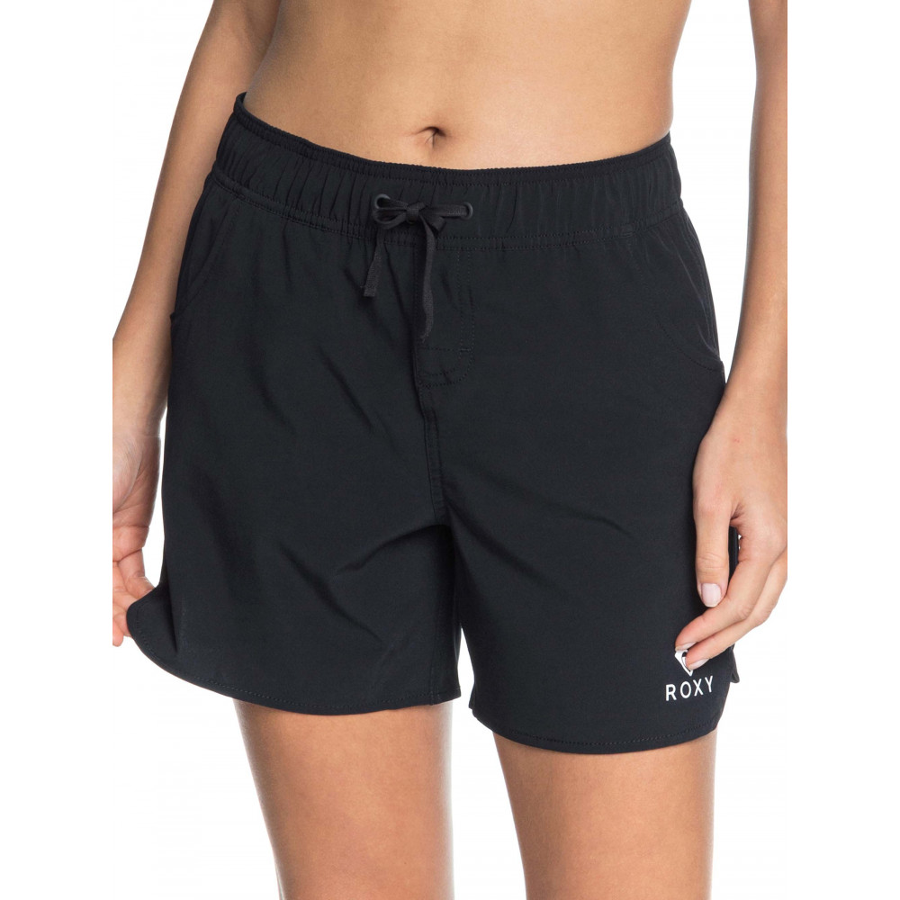 "Womens ROXY Wave 5"" Boardshorts"