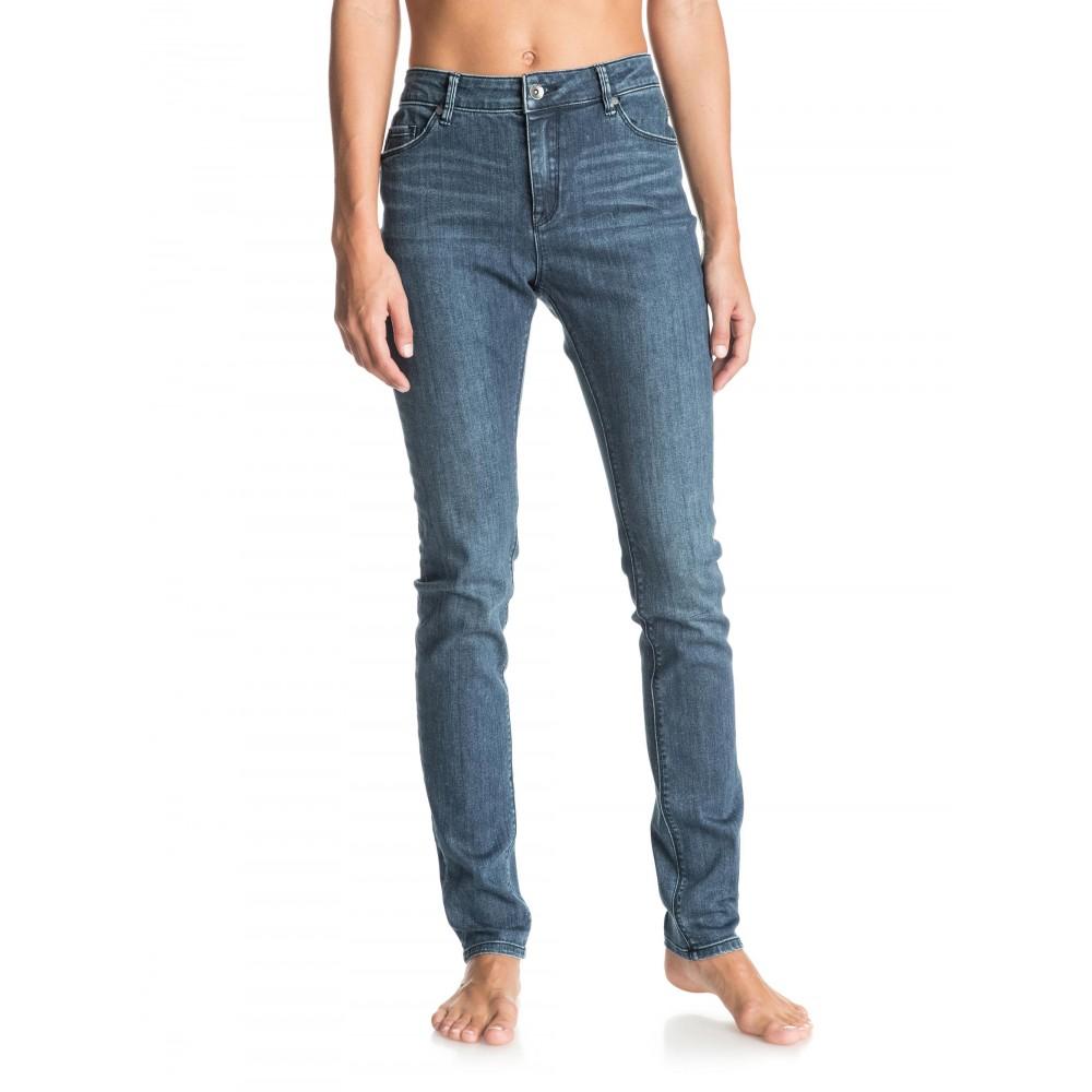 Womens Time To Talk Denim Jean