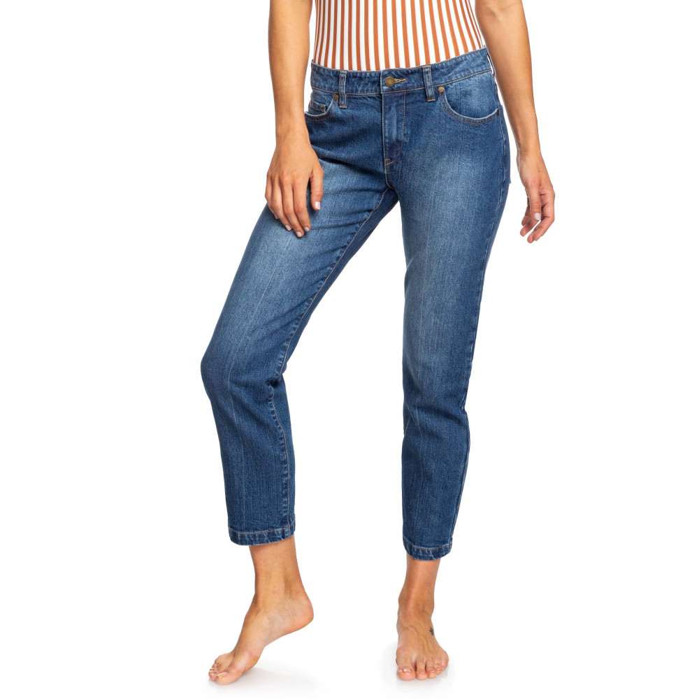 Sisters Sunday Denim Straight Fit Jeans